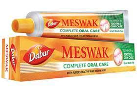 Dabur Meswak – Ayurvedic Toothpaste