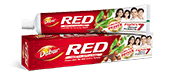 Dabur Red Paste - Best Ayurvedic Toothpaste