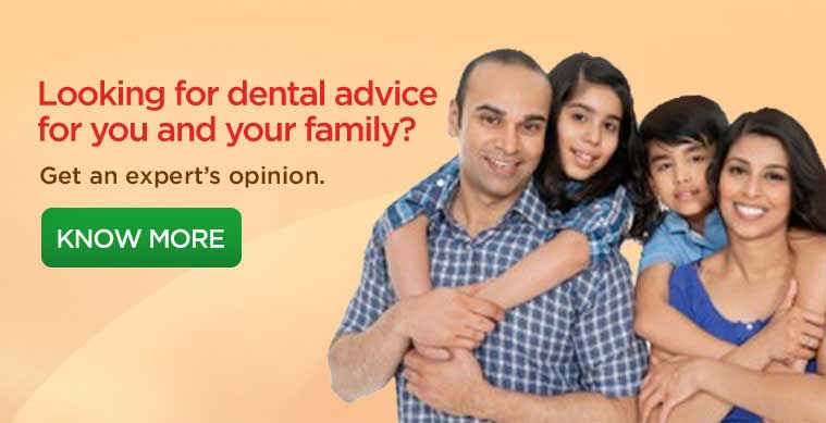 ThirdSlide Dental Advise